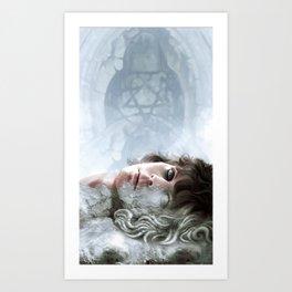 Resurrection Art Print