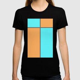 Pastel Cross T-shirt