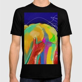 Your touch T-shirt