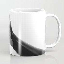 thumb war Coffee Mug