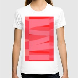 Red Slate T-shirt