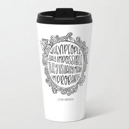 Nikolai Lantsov 2 Travel Mug