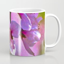 Vibrant Bee Coffee Mug