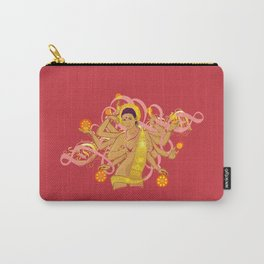 Durga Carry-All Pouch