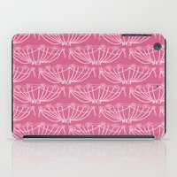 chandelier iPad Cases featuring Chandelier  by SURFACE HUG