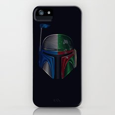 StarWars | Jango Fett - Boba Fett iPhone (5, 5s) Slim Case