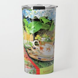 Secrets Travel Mug