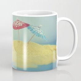 Doggy island Coffee Mug