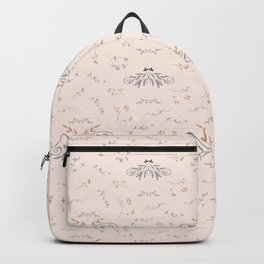 Autumn Splendour pattern 5 Backpack
