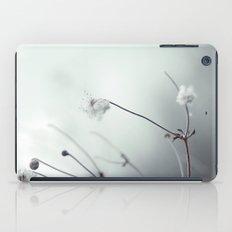 Ghostly iPad Case