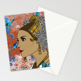 Butterflies in Panama  Stationery Cards