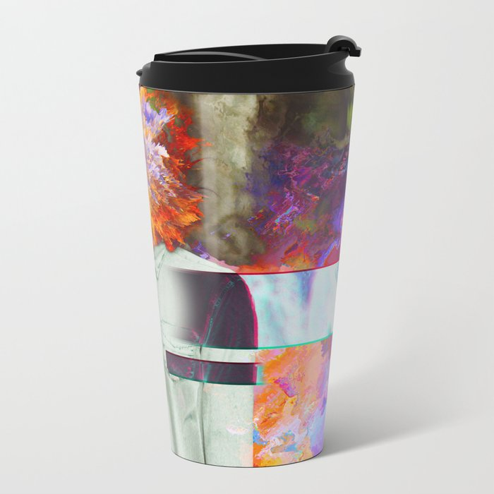 Maate Metal Travel Mug