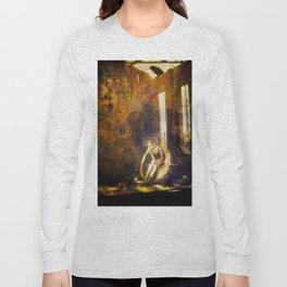 Inner Turmoil Long Sleeve T-shirt