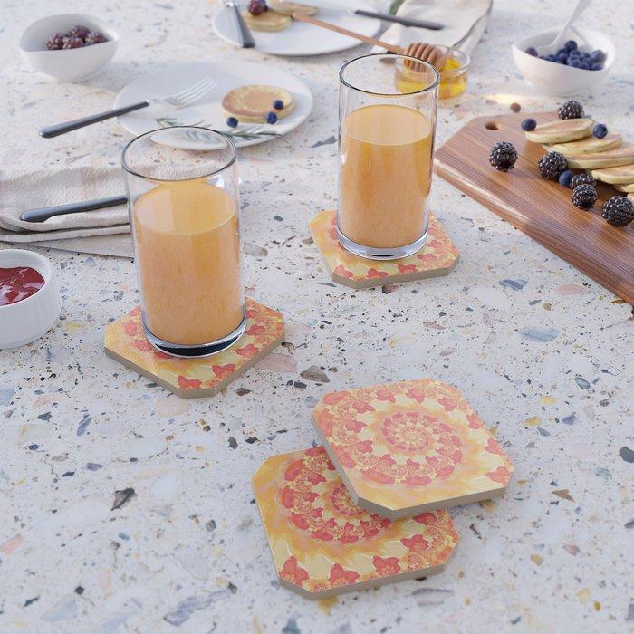 Eternal Sunshine Coaster