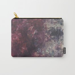 acrylic grunge Carry-All Pouch