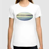 serenity T-shirts featuring Serenity by Jessica Torres Photography