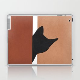 Peeking In Laptop & iPad Skin