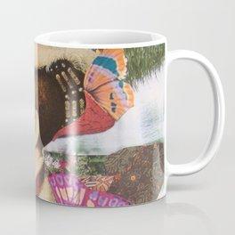 JANE_EDWARD & L'EDEN CAPOVOLTO Coffee Mug