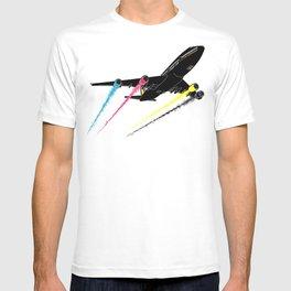 Ink Jet T-shirt