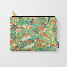 Digital Art Collage Fantasy Scene Carry-All Pouch