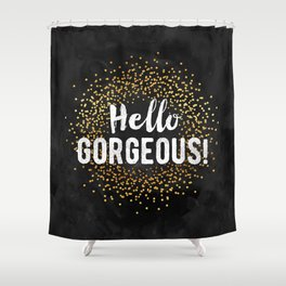 The PERFECT Gift Shower Curtain