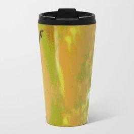 Deco Dance Travel Mug