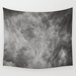 Midwest Storm II Wall Tapestry