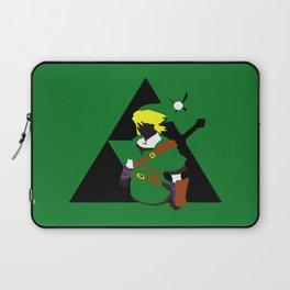 Zelda Legend Laptop Sleeve