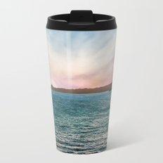 Roatan Sunset II Travel Mug