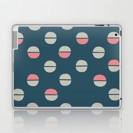 Acorns pattern funky Laptop & iPad Skin
