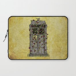 Rose- Doctor Who Laptop Sleeve