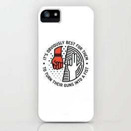 GH iPhone Case