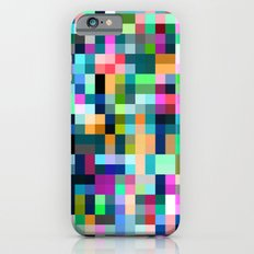 Random Cubes Slim Case iPhone 6s
