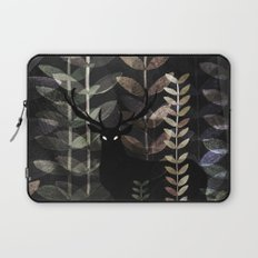 glass forest Laptop Sleeve