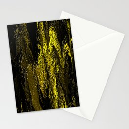 Screaming War Stationery Cards