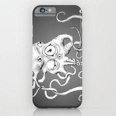 Tentacle Creature iPhone 6s Slim Case