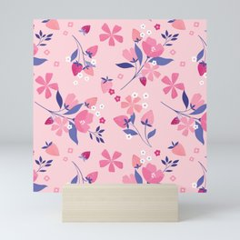 Rosalind Mini Art Print