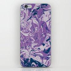 Mulberry iPhone & iPod Skin