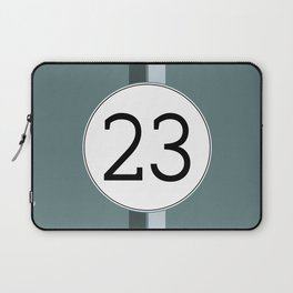 Rally 23 Laptop Sleeve