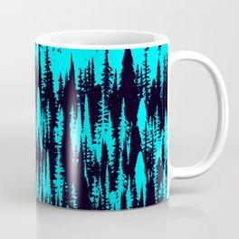 Forest Line II Coffee Mug