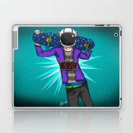 Astr0 Laptop & iPad Skin