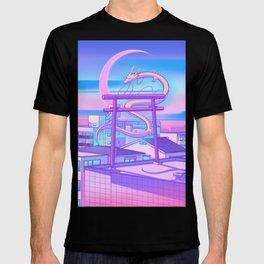 Spirit Moon T-shirt