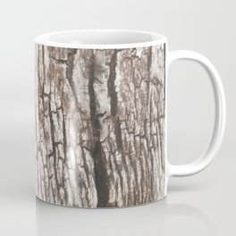 Beyond Cracks Coffee Mug