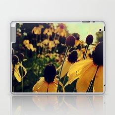 Sunshine and Flowers Laptop & iPad Skin