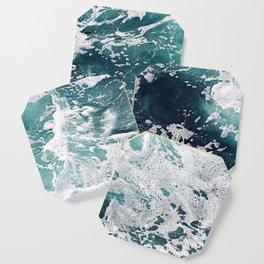 Dive Into My Emerald Dreams Coaster