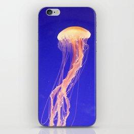 Sea Nettle Jellyfish #1 iPhone Skin
