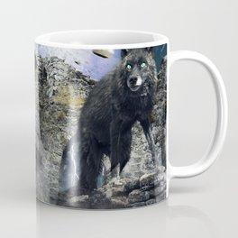 The nothing Coffee Mug