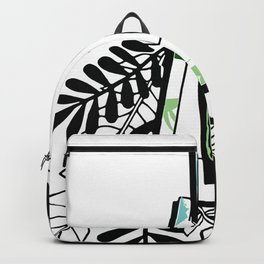 Images of yesterday Backpack