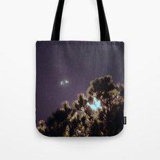 LIGHT83 Tote Bag