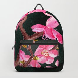 Flowers bouquet #60 Backpack